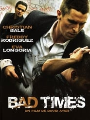 Bad Times en streaming