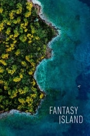 Poster Fantasy Island 2020