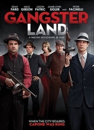 Gangster Land (In the Absence of Good Men) (2017)