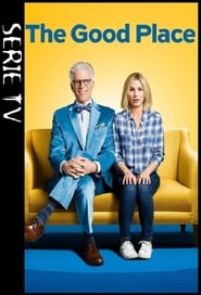 voir serie The Good Place 2016 streaming