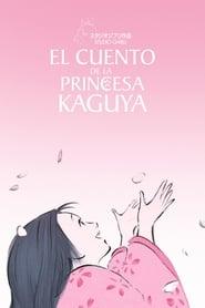 El cuento de la princesa Kaguya DVDrip (2013) Latino