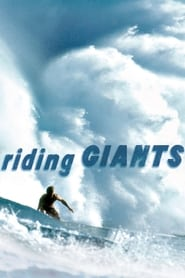 Poster for Riding Giants