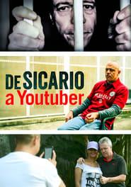 Poster De sicario a Youtuber