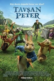 Tavşan Peter – Peter Rabbit