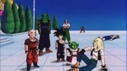 Goku's Decision