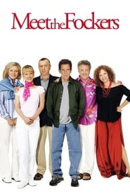 Poster for Meet the Fockers