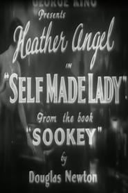 Self Made Lady