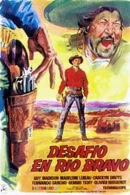 Voir Desafío en Río Bravo en streaming complet gratuit   film streaming, StreamizSeries.com
