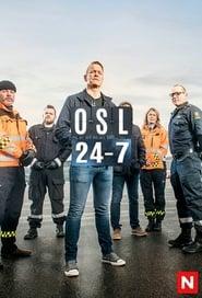 OSL 24-7 2017