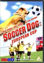Poster Soccer Dog 2: European Cup 2004