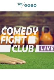 Comedy Fight Club Live