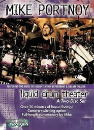 مترجم أونلاين و تحميل Mike Portnoy – Liquid Drum Theater 2001 مشاهدة فيلم