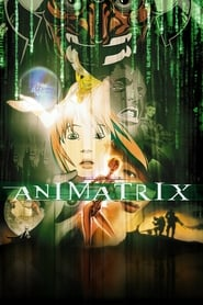 Poster The Animatrix 2003
