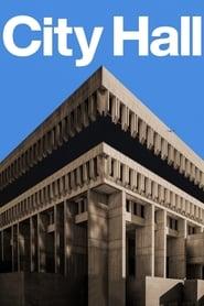 City Hall (2020) poster