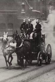 London Fire Brigade, Alarm 1899