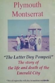 Plymouth Montserrat: The Latter Day Pompeii (2005) Zalukaj Online Cały Film Lektor PL
