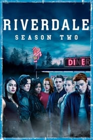 Riverdale S02E10 – Chapter Twenty Three: The Blackboard Jungle