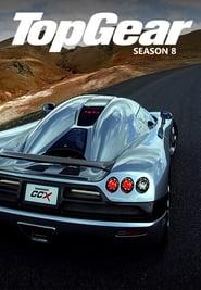 Top Gear: Série 8