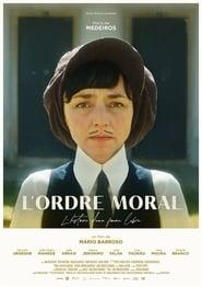 Regardez L'Ordre moral Online HD Française (2020)