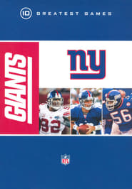 NFL: New York Giants - 10 Greatest Games 2009
