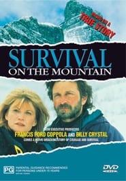 مشاهدة فيلم Survival on the Mountain 1997 مترجم أون لاين بجودة عالية