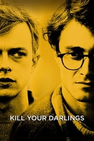 Poster Kill Your Darlings 2013