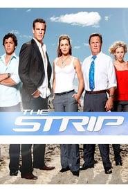 مشاهدة مسلسل The Strip مترجم أون لاين بجودة عالية