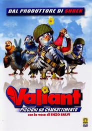 Valiant – Piccioni da combattimento