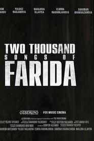 Farida's 2000 Songs (2020)