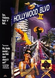 Hollywood Boulevard II (1989)