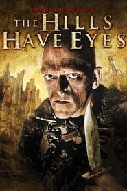 Filmcover von Hügel der blutigen Augen