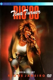 Tina Turner: Rio '88 – Live In Concert (2007)