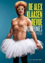 De Alex Klaasen Revue: Showponies (2019)