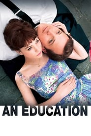An Education movie. Innocence of the Young.