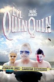 Poster for P'tit Quinquin