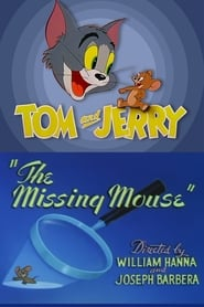 The Missing Mouse (1953)