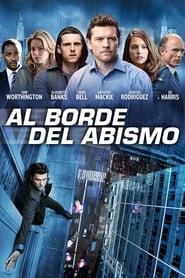 Al borde del abismo (2012) | Man on a Ledge