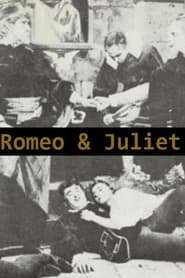 Romeo and Juliet (A Romantic Story of the Ancient Feud Between the Italian Houses of Montague and Capulet) 1908
