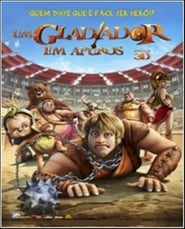 Um Gladiador em Apuros (2015) Blu-Ray 1080p Download Torrent Dub e Leg