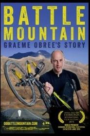 Battle Mountain: Graeme Obree's Story (2016)