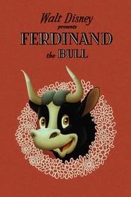 Ferdinand the Bull (1938)