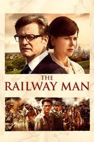 Poster for The Railway Man