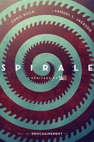 Spirale: l'héritage de Saw 2021