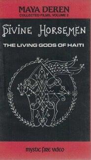 Divine Horsemen: The Living Gods of Haiti (1985)