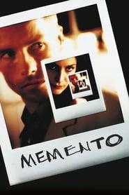 Poster Memento 2000