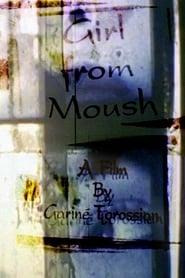 Girl from Moush