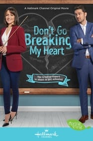 Don't Go Breaking My Heart (2021)