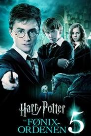 Harry Potter og Fønixordenen