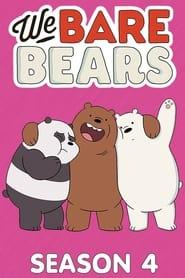 We Bare Bears - Season 4 poster