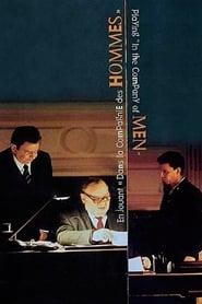 En jouant 'Dans la compagnie des hommes' (2003)